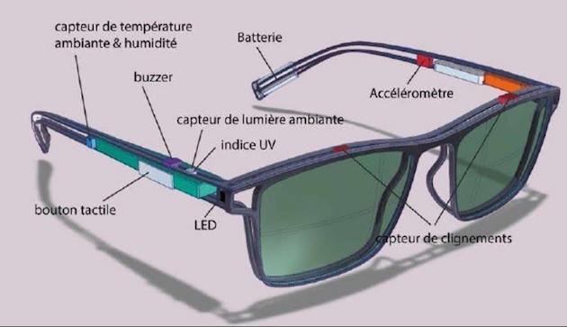 somnolence au volant des lunettes d alerte chez optic 2000 fr quenceoptic. Black Bedroom Furniture Sets. Home Design Ideas