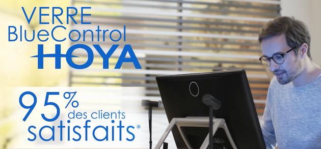 10534745f1d3c Hoya dévoile sa toute première campagne publicitaire télé en France sur des  chaînes nationales, pour les verres progressifs LifeStyle 3, les  photochromiques ...