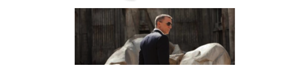 James Bond fidèle à Tom Ford - FréquenceOptic 00f7a390ae7e