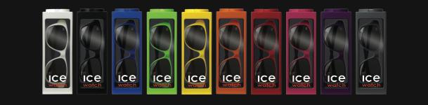 Ice-Watch   pour Logo, l heure a sonné - FréquenceOptic 37eba85c615a